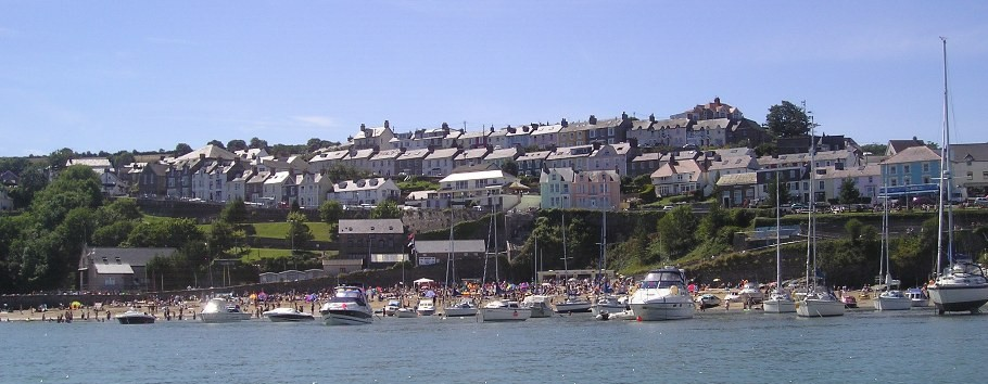 Harbour Homes Holiday Homes to Let